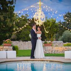 Wedding photographer Donato Ancona (DonatoAncona). Photo of 04.12.2018