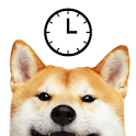Dog Analog-Clocks Widget icon