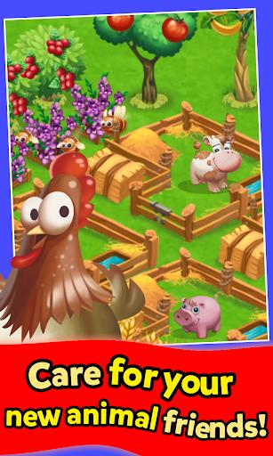 Farm All Day - Farm Games Free 1.2.7 screenshots 7