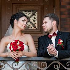Wedding photographer Andrey Romanov (Macros2). Photo of 05.11.2015