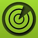 RadarBox · Live Flight Tracker & Airport Status icon
