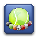Sports Eye - Tennis (Lite) icon
