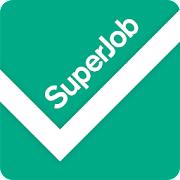 Работа Superjob: поиск вакансии и создание резюме