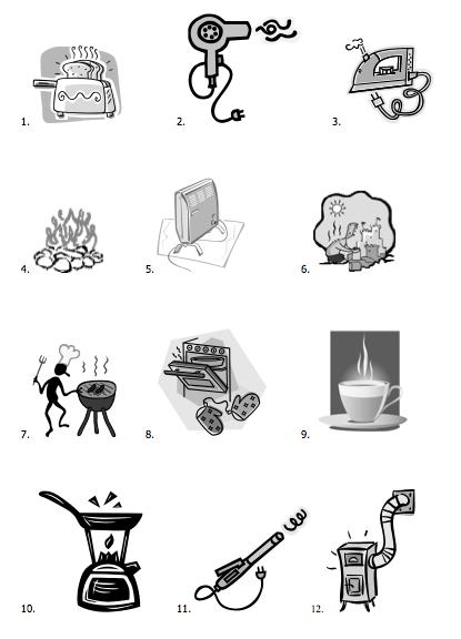 Worksheet Methods Of Heat Transfer: Methods Of Heat Transfer Worksheet Worksheets For School    ,