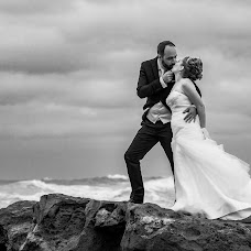 Wedding photographer Pedro Deniz (PedroDeniz). Photo of 17.08.2016
