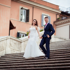 Wedding photographer Aleksandr Ivanov (capricorn). Photo of 13.10.2015