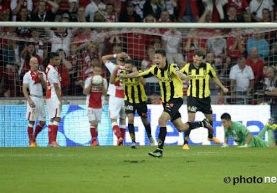 Anderlecht vist definitief achter het Lierse-net