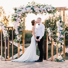 Wedding photographer Viktoriya Antropova (happyhappy). Photo of 13.12.2018