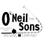 Logo of O'Neil And Sons Horseless Headsman