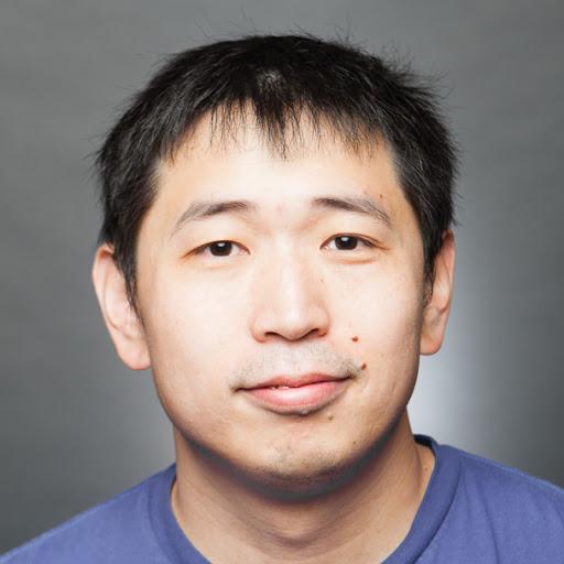 Photo of Wei Wang