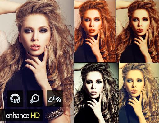 HD Photo Editor 11.0.2 screenshots 2