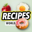 Cookbook Recipes icon