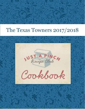 The Texas Towners 2017/2018