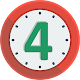4 dakikalık egzersiz (app)