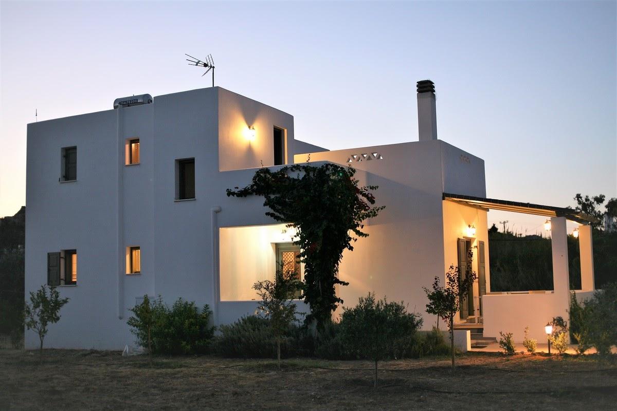 Villa Maria, Skyros