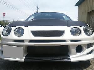 セリカ ST205 GT-FOUR H11のカスタム事例画像 yucchiさんの2020年05月24日17:56の投稿