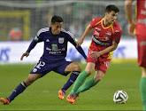 Deux jeunes auront à nouveau leur chance à Anderlecht