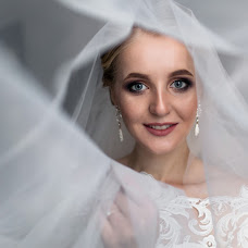 Wedding photographer Anatoliy Motuznyy (Tolik). Photo of 14.12.2017