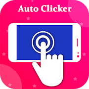 App Auto Clicker - Automatic Tapper, Easy Touch APK for Windows Phone