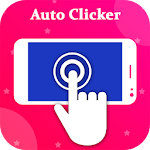Auto Clicker - Automatic Tapper, Easy Touch 3.0