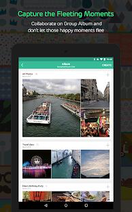 BAND – The Ultimate Group App - screenshot thumbnail