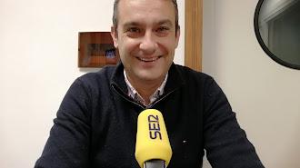 isra polo disfrutó al final con la victoria del Almería.