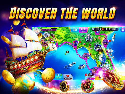Neverland Casino Slots 2020 - Social Slots Games 2.62.3 screenshots 12