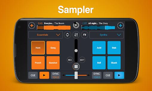 Cross DJ Pro 3.3.2 Mod Apk (Cracked) Download Latest Version 4