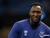 Lukaku s'explique sur ses rôles différents à Everton et en sélection