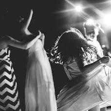Wedding photographer Pablo Caballero (pablocaballero). Photo of 21.07.2017