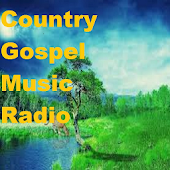 Country Gospel Music Radio