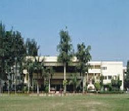 Jaipuria Frontview