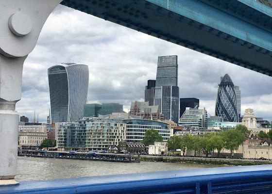 Modern London  di emidesa