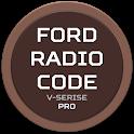 VFord Radio Security Code Pro icon