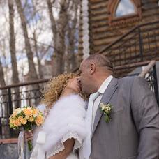 Wedding photographer Vitaliy Pylaev (Pylaev). Photo of 14.06.2015