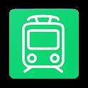 Train Running Status Live, NTES App Enquiry, PNR icon