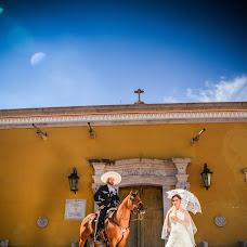 Wedding photographer Marco Alarcón (MarcoAlarcon). Photo of 02.03.2018