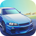 Drifting Nissan Car Drift Racing APK