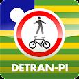 Simulado Detran Piauí - PI