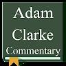 download Adam Clarke Bible Commentary apk