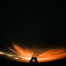 Wedding photographer Thiago Guimarães (thiagoguimaraes). Photo of 07.12.2018