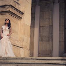 Wedding photographer Gabriel Andrei (gabrielandrei). Photo of 21.10.2017
