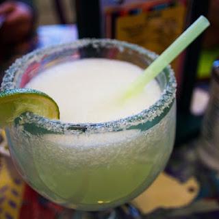 Joshritas (Margaritas)