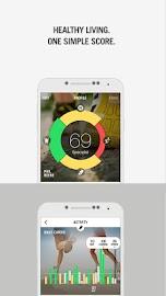 Nudge Health Tracking Screenshot 1