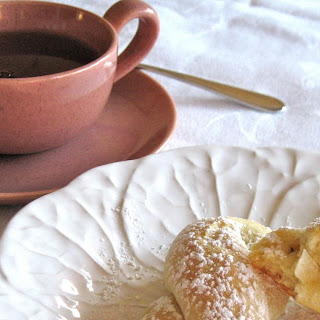 My Mom's Ka′ak…Lebanese Sweet Anise Bread