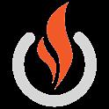 i-Flame icon