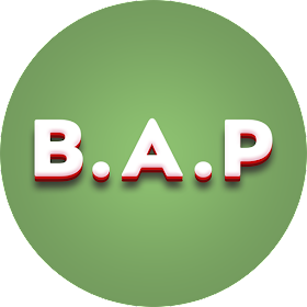 Lyrics for B.A.P (Offline)
