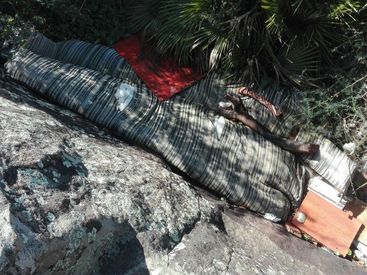 Podemos e Izquierda Unida solicitan al Ayuntamiento la protección de los yacimientos arqueológicos localizados en la finca Cortijo de San Bernabé