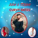 BBW & SSBBW CURVY DATES icon