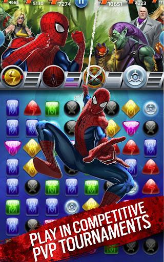 Marvel Puzzle Quest screenshot 15